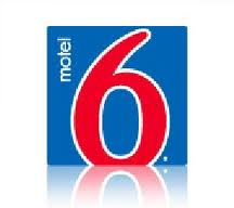 Motel 6 Riverside South Logo