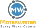 Moterwriter Writing Solutions Logo