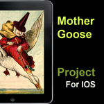mothergooseproject Logo