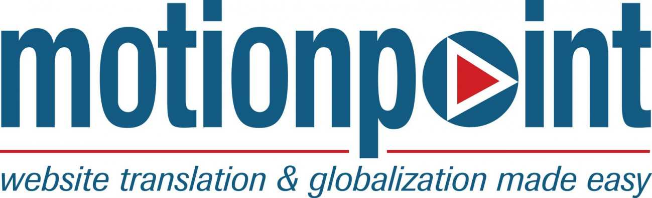 MotionPoint Corporation Logo