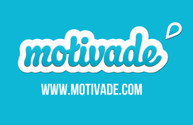Motivade Ltd. Logo