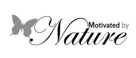 Motivated by Nature Logo
