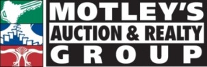 Motley's Auction & Realty Group Logo