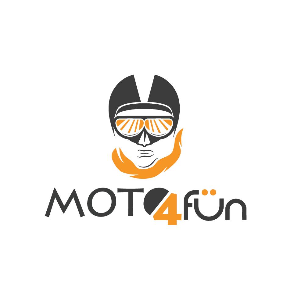 Moto4Fun - Motorcycle Rental Tenerife Logo