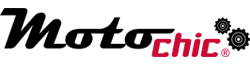 MotoChic Gear Logo