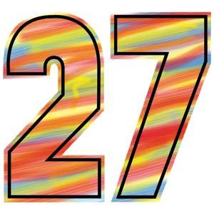Motorart 27 Logo