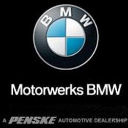 Motorwerks BMW Logo