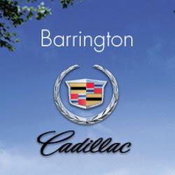 Motor Werks Cadillac Logo