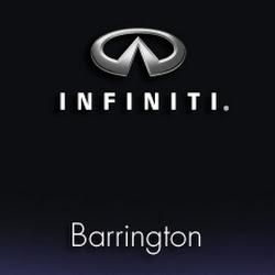 Motor Werks Infiniti Logo