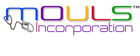 Mouls Incorporation Logo