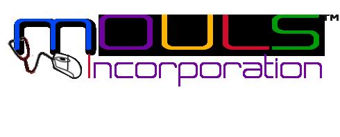 Mouls Incorporation Logo