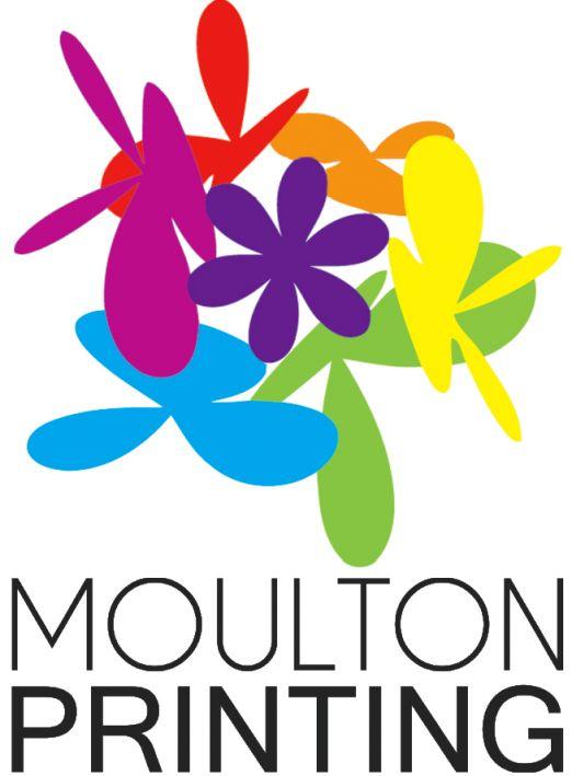 Moulton Printing Logo