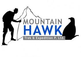 mountainhawktrek Logo
