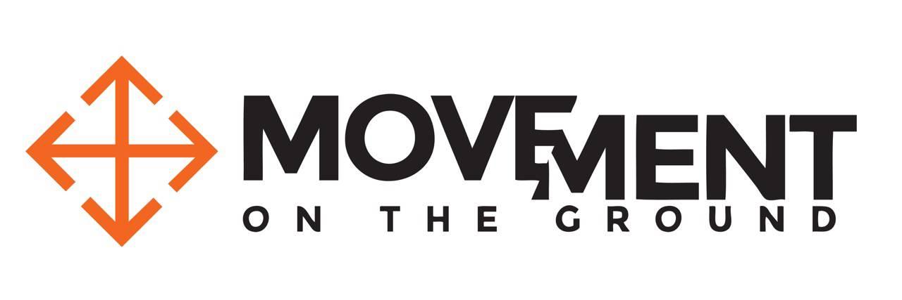 Movement on the Ground Logo