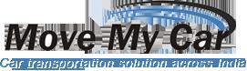 Movemycar.in Logo