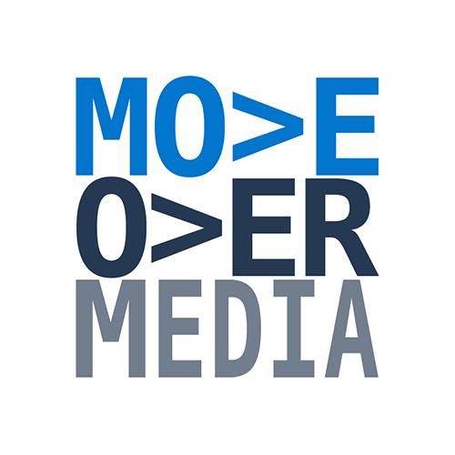 Move Over Media Logo