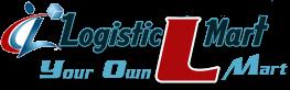 Logistic Mart.com Logo