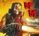 Movie Meltdown Logo