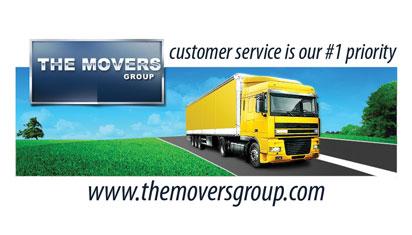 Moving Group Logo