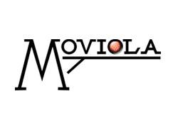 Moviola Logo