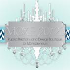 Moxie 20/20 Logo
