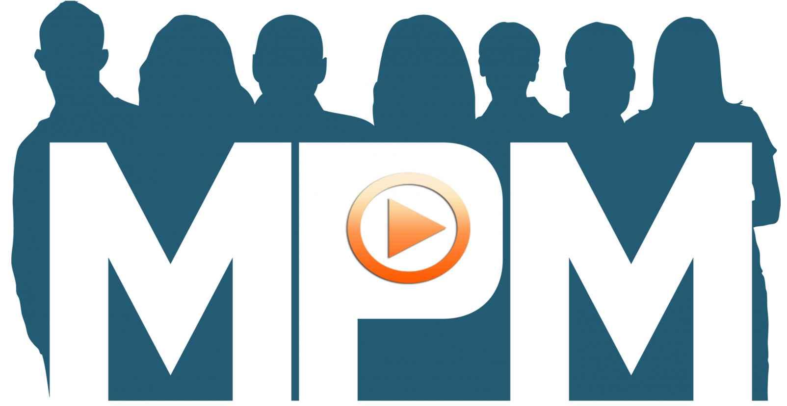 mpmvsm Logo