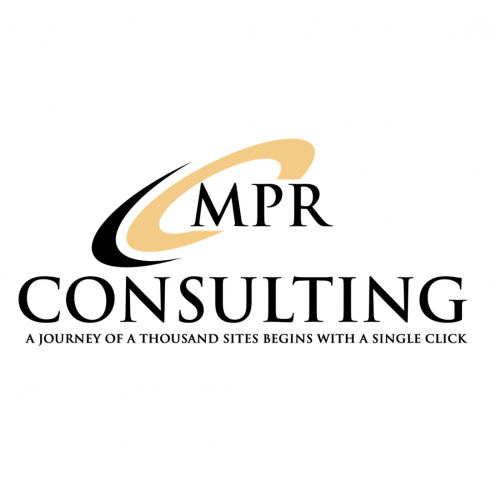 MPR CONSULTING Logo
