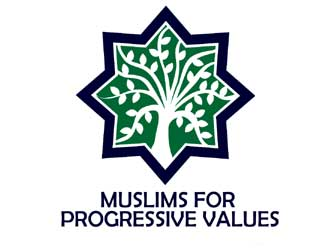 Muslims for Progressive Values Logo