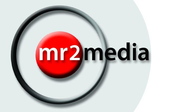 Mr2Media Logo
