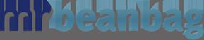 Mr Beanbag Logo