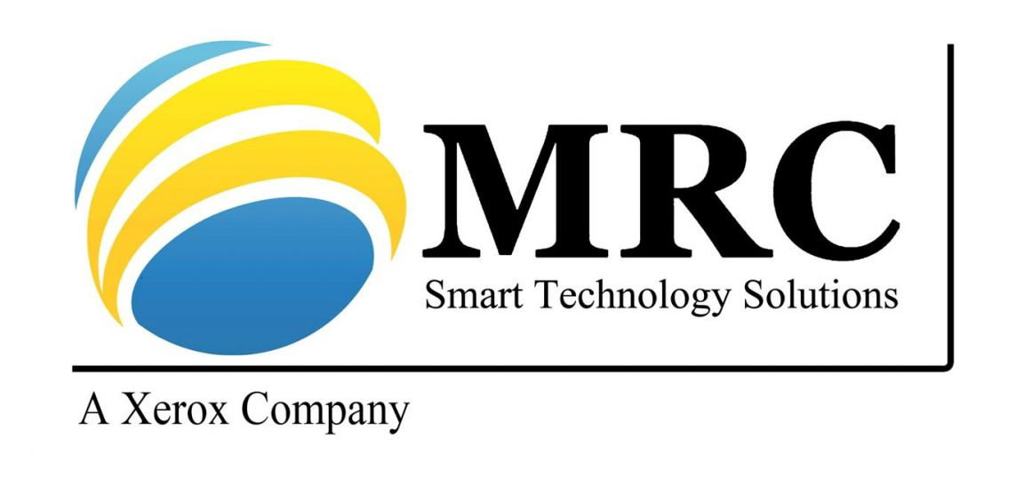 MRC Smart Technology Solutions Logo