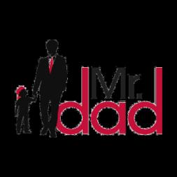 mrdad-com Logo