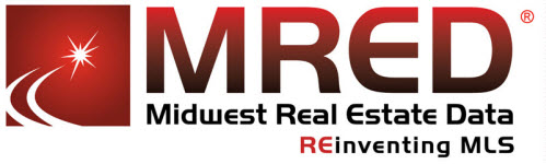 Midwest Real Estate Data LLC Logo