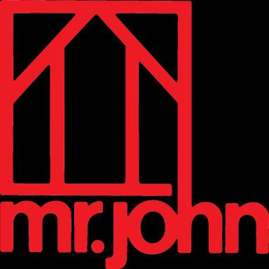 mrjohn1 Logo