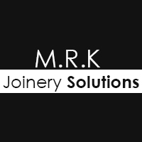M.R.K Joinery Solutions Logo