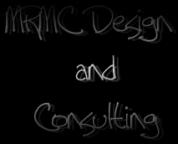 MRMC Consulting Logo