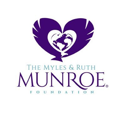 The Myles and Ruth Munroe Foundation Logo