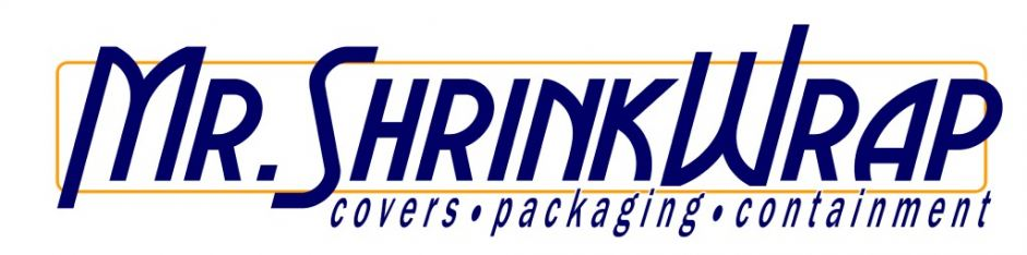 Mr. ShrinkWrap Logo