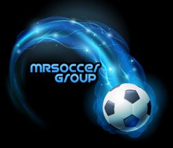 MrSoccerGroup Logo