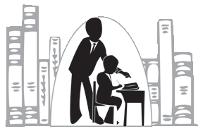 Mr. Tutor Mobile Tutoring Service Logo