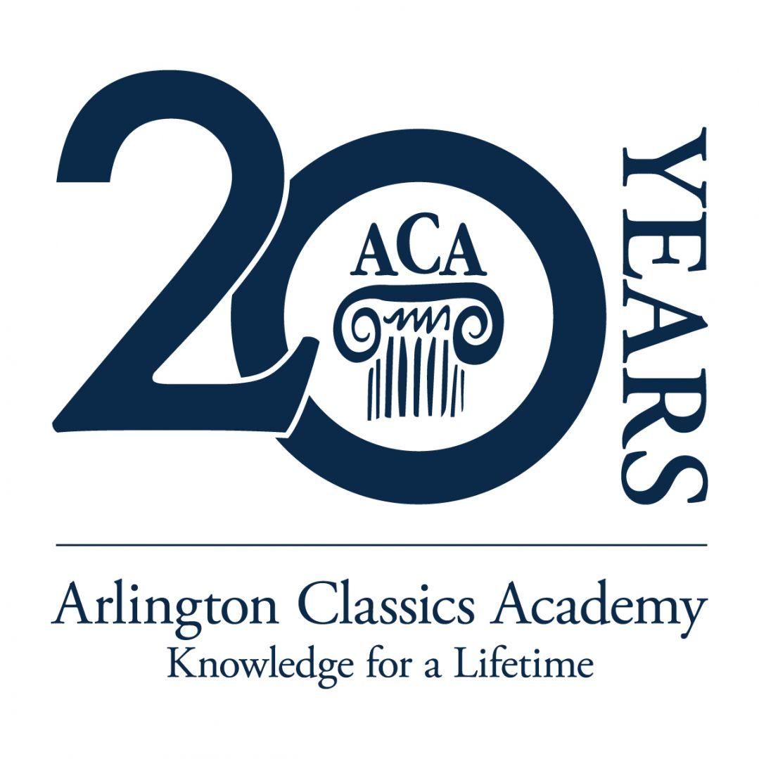 Arlington Classics Academy Logo