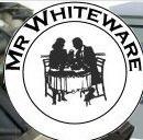 mrwhiteware Logo