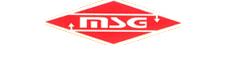 MSG Personnel Vision Pvt. Ltd. Logo