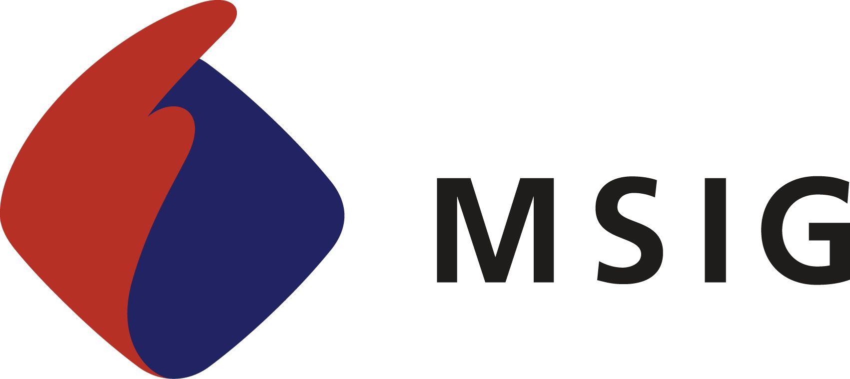 MSIG Holdings (Asia) Logo