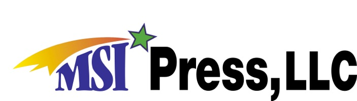 MSI Press Logo