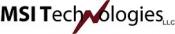 MSI Technologies, LLC Logo
