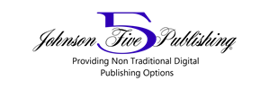 Johnson Five Publishing Logo