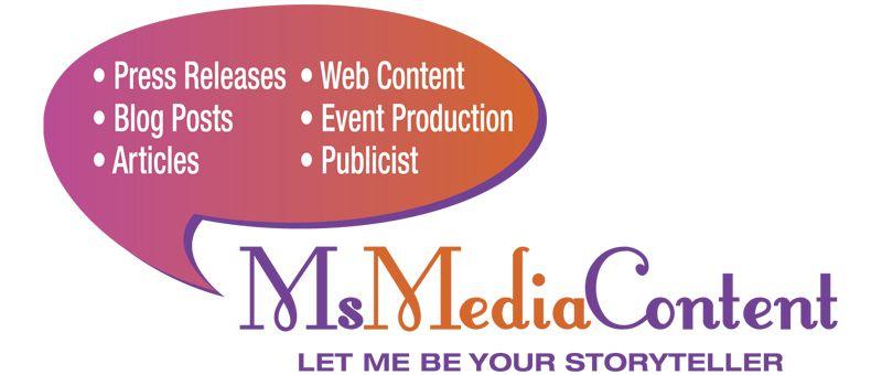 msmediacontent Logo
