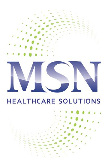 Management Services Network (MSN) Logo
