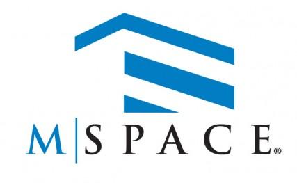 M SPACE Logo